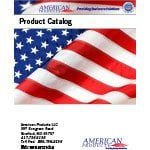 American Products Catalog