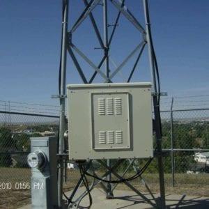 Nebraska Radio System