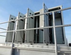 4 Modular Enclosures