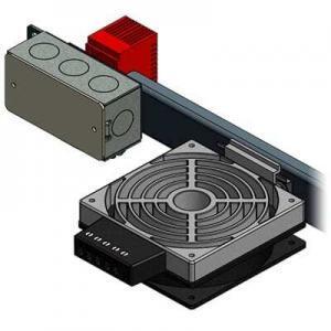 DIN-Heater