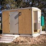 Fort-Shelter