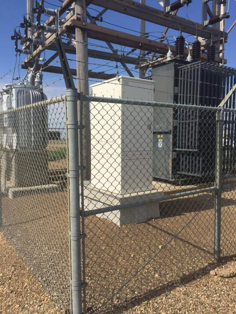 Montana Dakota Utilities - Independence Modular