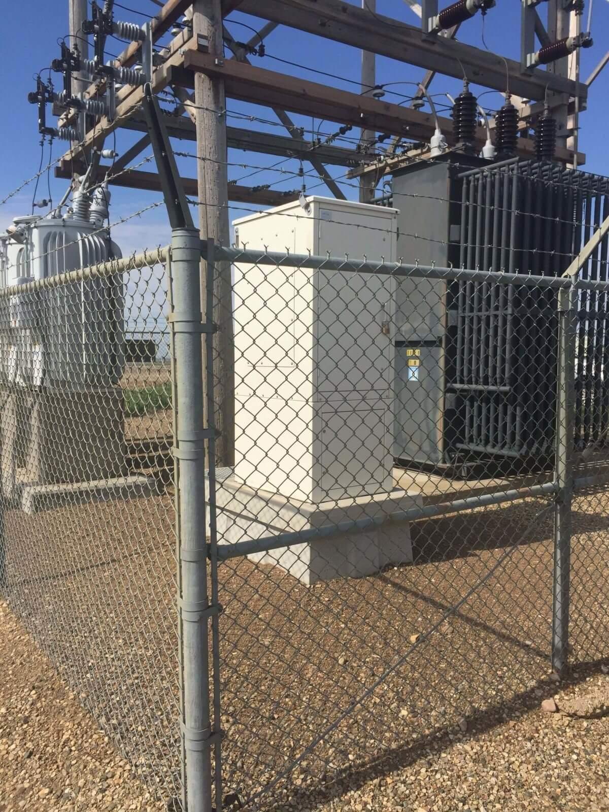 Montana Dakota Utilities - Independence Modular
