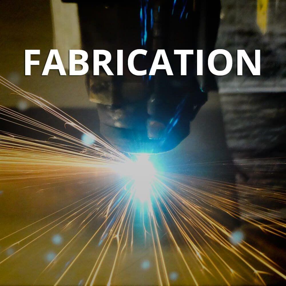 fabricating