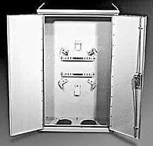OFC-4830 PL Pole Mount Cabinet