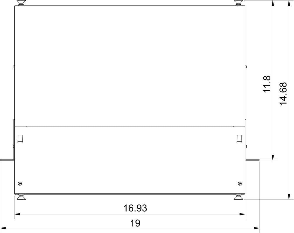 WC-1U3P-measurements