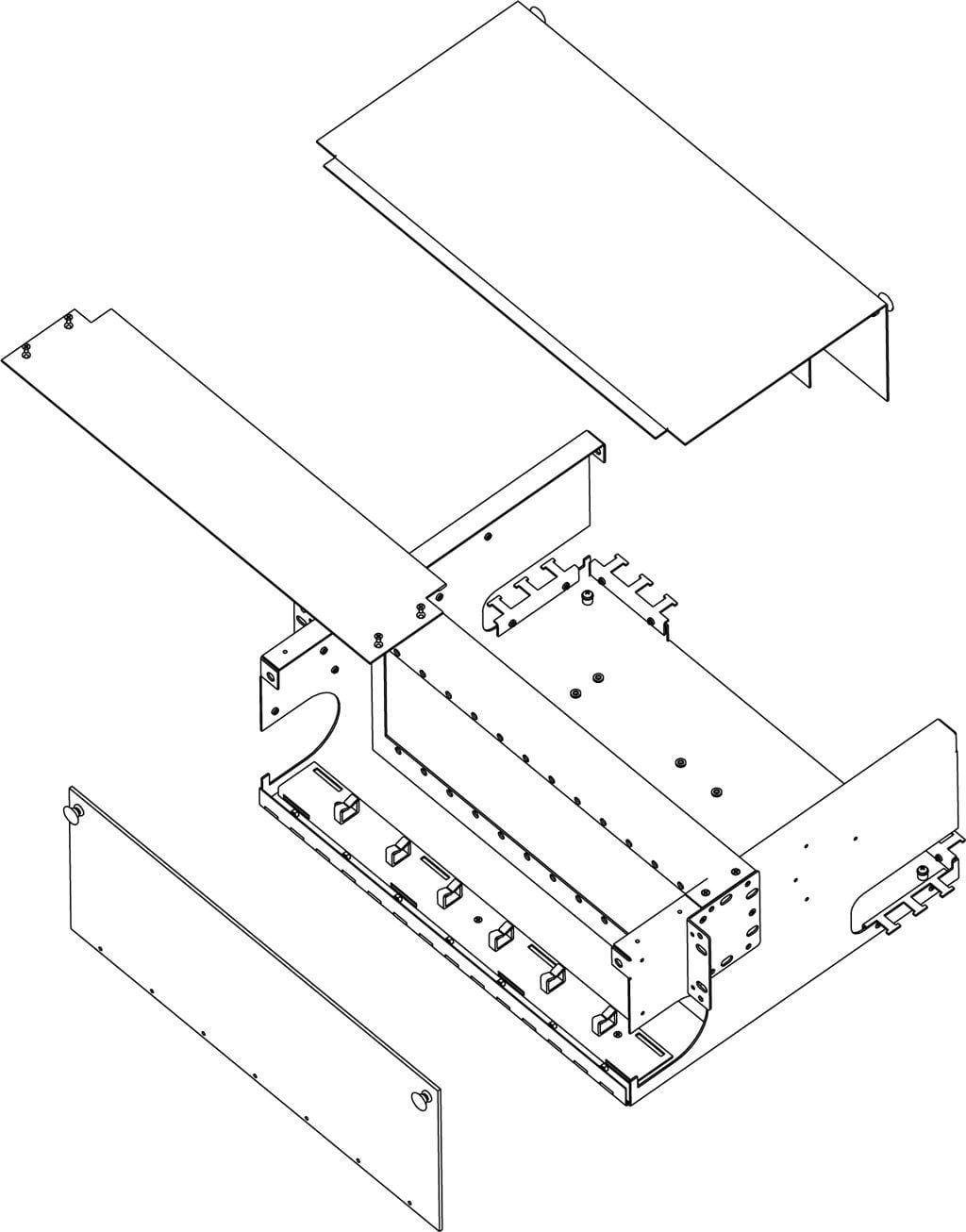 WC-4U12P-drawing