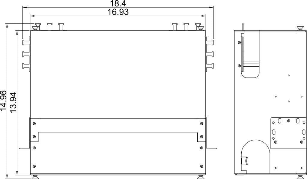 WC-4U12P-measurements