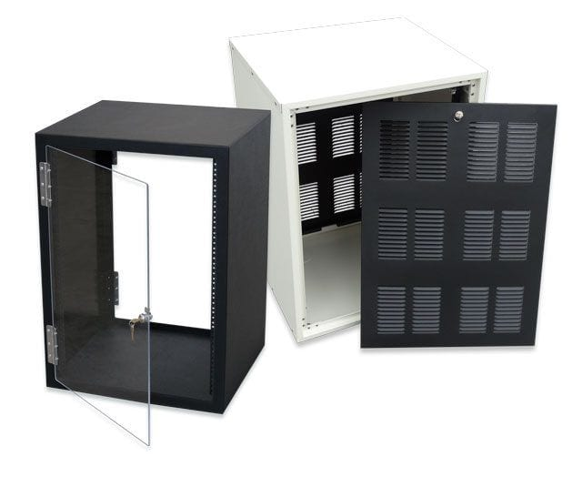 Minuteman Indoor Repeater Enclosure / Cabinet - American Products
