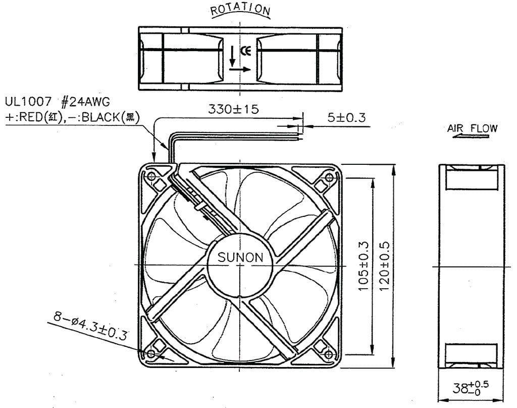 48V-DC-Fan