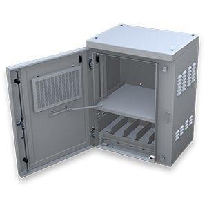 Small-Telco enclosure