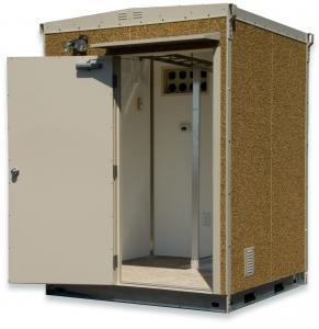 Fort Shelter