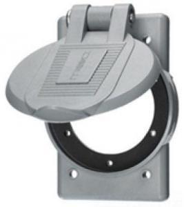Gen-Plug-Cover