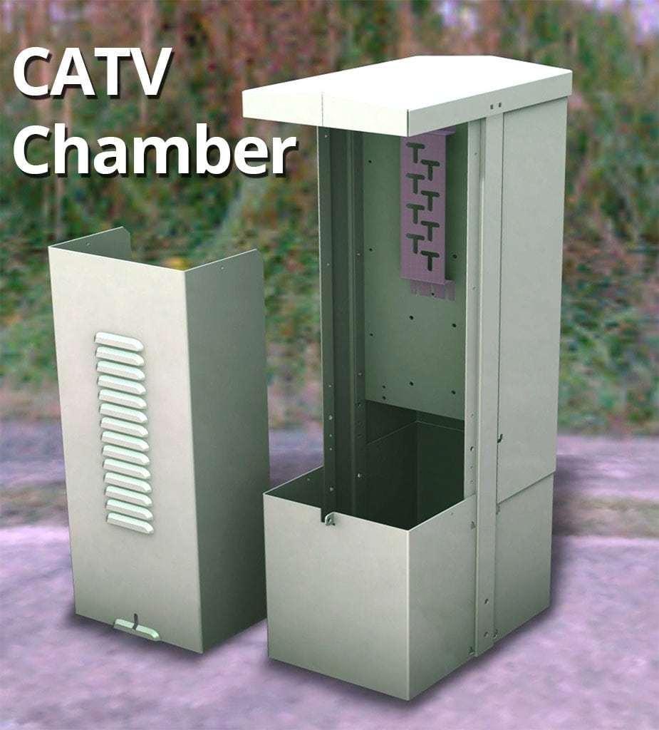TC-PED-610-CATV-Chamber