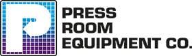 Press-Room-Equipment logo